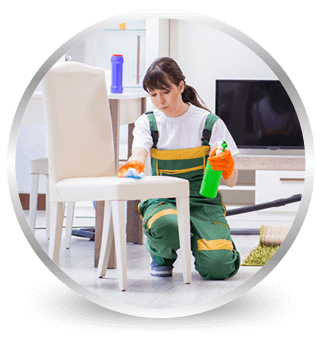Chair Cleaning Melbourne