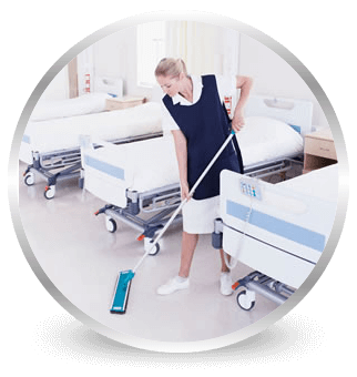 Healthcare Cleaners Melbourne