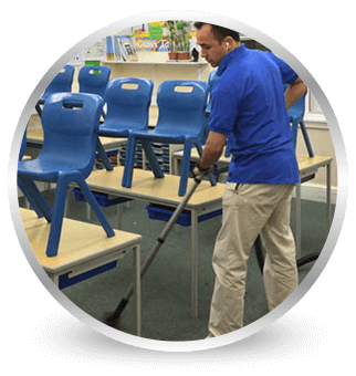 School Cleaners Melbourne