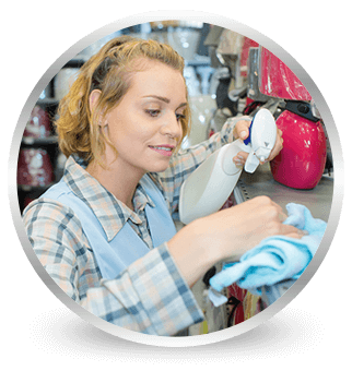 Shop Cleaning Melbourne